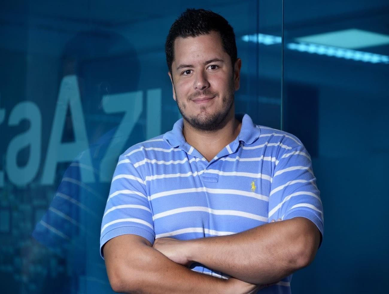 Gabriel Porto assume direção de marketing da ContaAzul